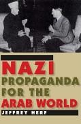 Le Mufti de Jérusalem avec Adolf Hitler