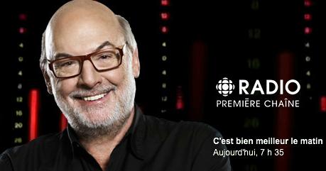 Radio-Canada et la démocratie