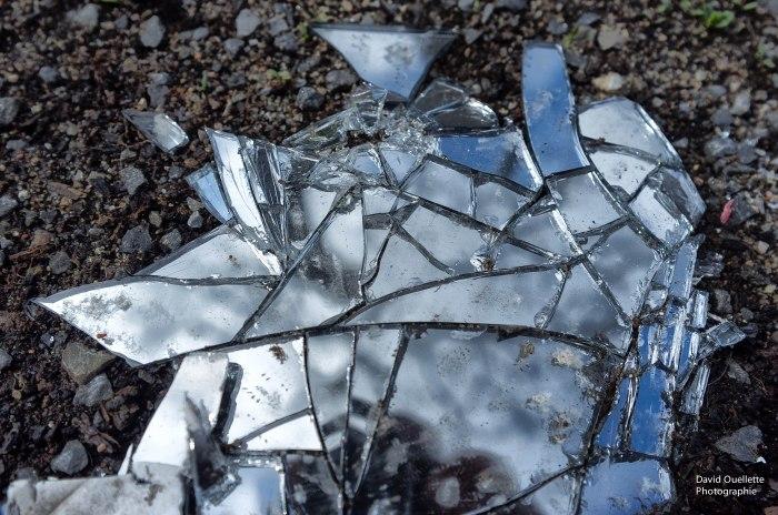 Ciel fragmenté