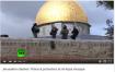 """Ces policiers israéliens n'ont pas """"escaladé"""" le Dôme du Rocher"""